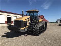 2013 Challenger MT835C Tracked Tractor
