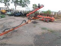 Unverferth Rolling Harrow Ll Hydraulic Folding Twin Basket Harrow