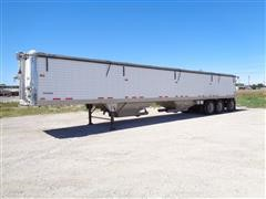 2013 Timpte T5062 Super Hopper 53' Tri/A Grain Trailer