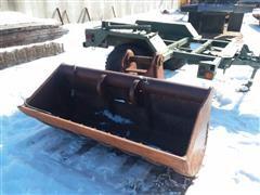 Hydraulic Excavator Bucket