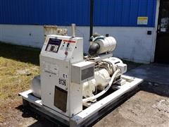 Gardner Denver EBMOLE Air Compressor