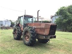 International 3788 2+2 Tractor For Parts