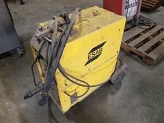 ESAB MigMaster 250 Wire Welder
