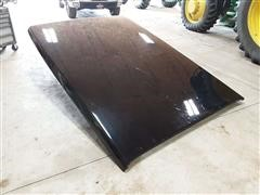 2014 Leer Fiberglass Pickup Box Cover
