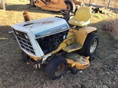 Cub Cadet 882 Diesel Mower
