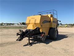 AGCO Challenger LB44 Big Square Baler