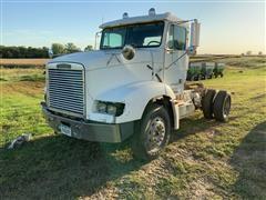 1996 Freightliner FLD120 Truck Tractor