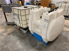 Poly Chemical Totes