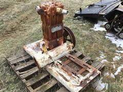 Corkin 490x3 Anhydrous Pump