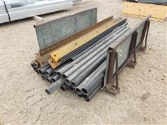 Behlen Heavy Wall Steel Tubing/Angle Iron