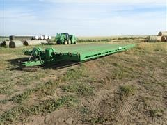 2012 Kramer Ranch-Hand 10 Beam Double Drive Bale/Hay Mover