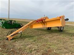 2019 Industrias America 160R Pull-Type Hydraulic 6-Way Blade