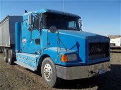 1993 White/Volvo WIA64TES Truck Tractor