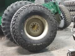 Firestone 24.5-32 Tires And Rims