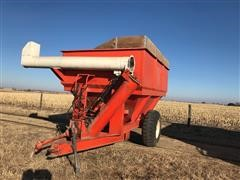Uft Grain Cart