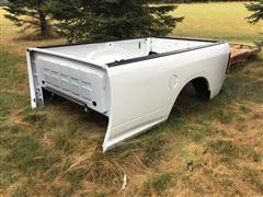 2020 Dodge 2500 Long Box