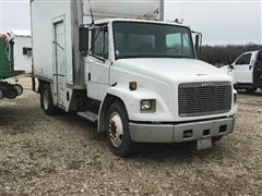 1998 Freightliner FLD70 Box Truck