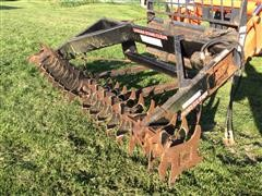 2005 Frontier SD1096 Silage Pile Facer