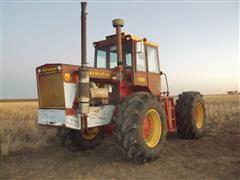1974 Versatile 700 4WD Tractor