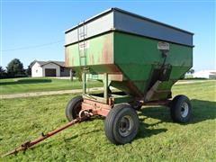 Dakon 250 Bushel Gravity Flow Wagon