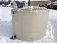 Ace Roto-Mold Poly Water Tank