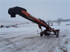 Batco 1535 FLTD Belt Conveyor