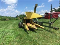John Deere 3800 Pull Type Forage Harvester
