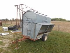 Grain Belt Portable Bulk Creep Feeder