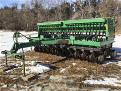 1993 John Deere 750 Grain Drill