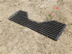 Custom Flow Louvered Tail Gate
