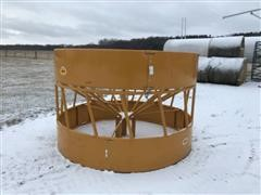Sioux Bale Feeder
