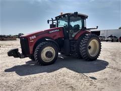 2014 Versatile VES 290 MFWD Tractor