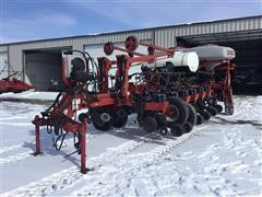 2009 Case IH 1250 16R30 Early Riser Planter