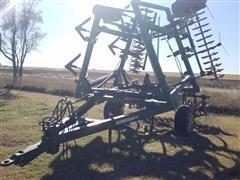 Quinstar Fallowmaster 23' Field Cultivator