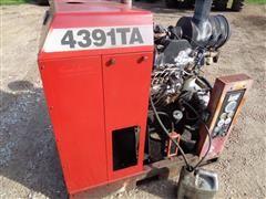 Case IH 4391 TA Power Unit