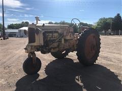 Minneapolis-Moline R 2WD Tractor