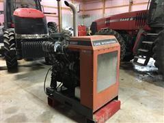 Case IH 4390T Power Unit