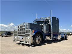 1992 Peterbilt 379 T/A Truck Tractor