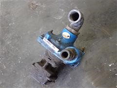Hypro 9303C-Hm4C Hydraulic Driven Centrifugal Pump