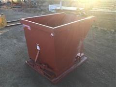 Kit Containers SMLD1.5 Self Dumping Hopper