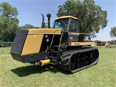 1995 Caterpillar 65C Tracked Tractor