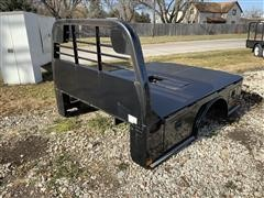 Cm 1520760 Steel Flatbed