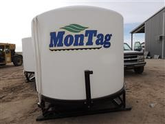 MonTag L03B Fertilizer Tank