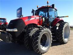 2012 Case International 315 Magnum MFWD Tractor