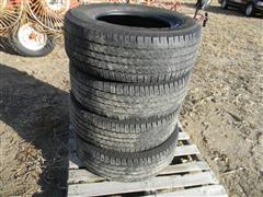 Goodyear Wrangler HP Radial Tires