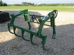 2010 John Deere Grapple