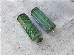 John Deere Silage Cutter Feed Rollers