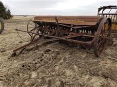 Oliver Superior Grain Drill