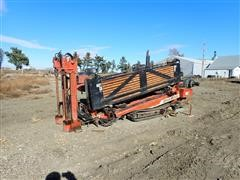 2001 DitchWitch JT17M1 Self-Propelled Crawler Directional Drill