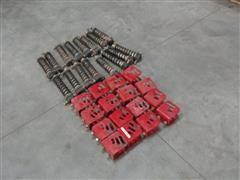 Case IH 1200 Series Down Force Springs